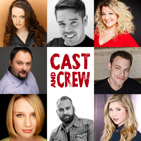 Meet the Cast
